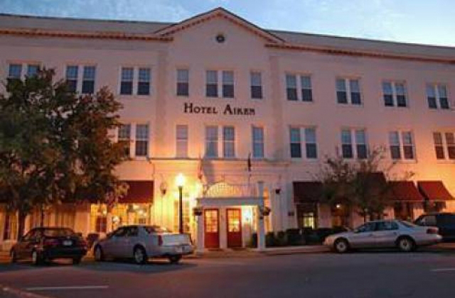 Hotel-Aiken